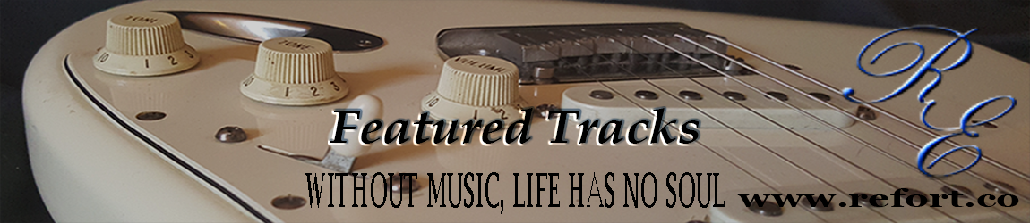 "<a href=""https://refort.co/music-and-videos/playlist/"">Featured tracks</a>"