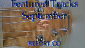 Featured Tracks September
