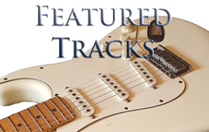 Featured Tracks July 2019